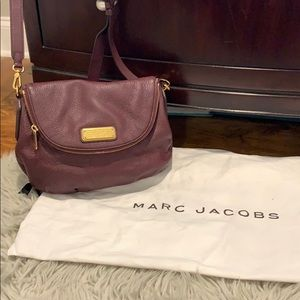 Marc Jacobs Q Natasha Crossbody Bag